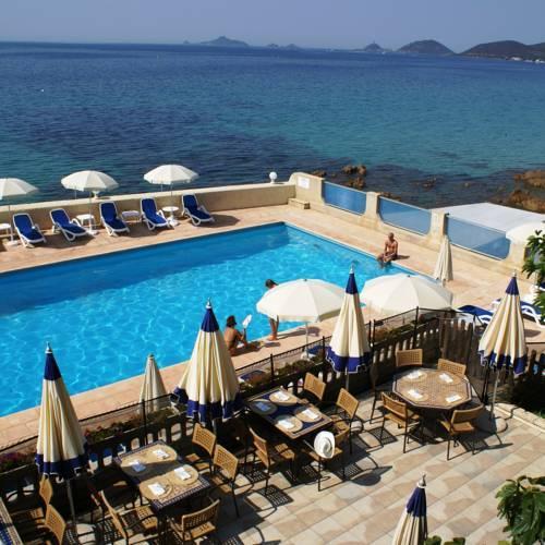 Foto von Hotel Stella Di Mare, Ajaccio