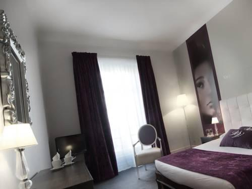 Photo of Villa Victoria, Nice
