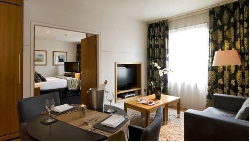 Foto von Apex City Hotel, Edinburgh