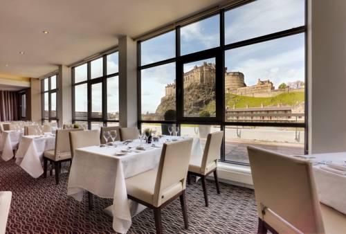 Foto von Apex International Hotel, Edinburgh