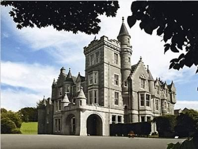 Photo of Mercure Aberdeen Ardoe House Hotel & Spa, Aberdeen