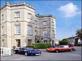 Foto von Arnos Manor Hotel, Bristol