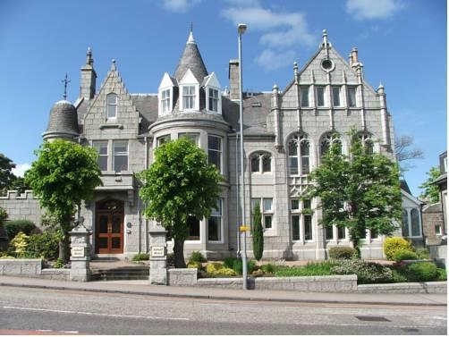 Foto von Atholl Hotel, Aberdeen