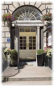 Foto von Ballantrae Hotel, Edinburgh