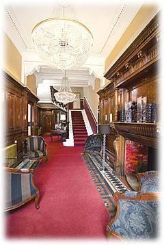 Foto von Ballantrae Hotel At The West End, Edinburgh
