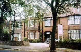 Фото отеля Birmingham Sheriden House Hotel, Birmingham, West Midlands