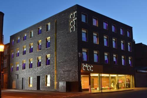 Фото отеля Bloc Hotel Birmingham, Birmingham