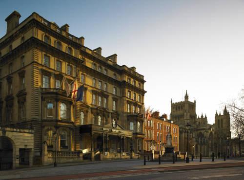 Photo of Bristol Marriott Royal Hotel, Bristol