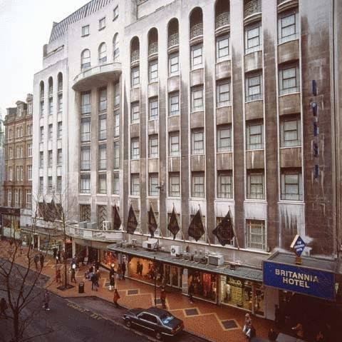 Foto von Britannia Hotel Birmingham, Birmingham