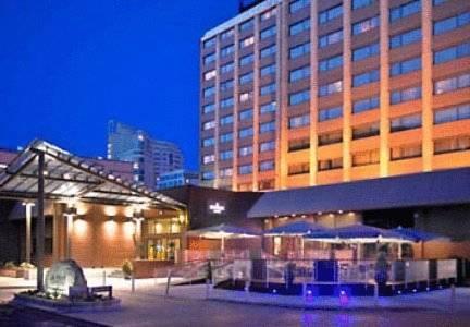 Фото отеля Cardiff Marriott Hotel, Cardiff