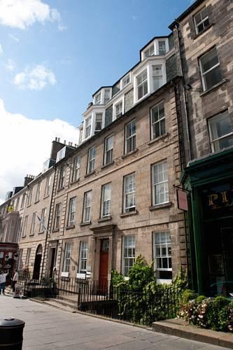 Foto von Castle View Guest House, Edinburgh