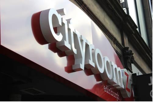 Foto von Cityroomz Edinburgh, Edinburgh