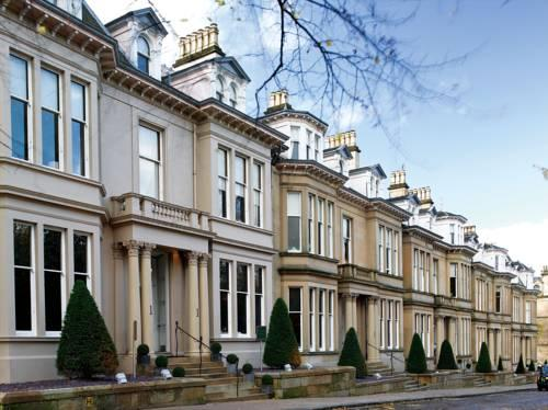 Фото отеля One Devonshire Gardens a Hotel Du Vin, Glasgow