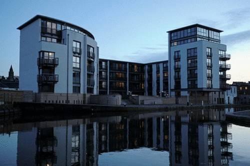 Foto von Fountain Court Apartments - EQ2, Edinburgh