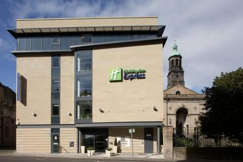 Foto de Holiday Inn Express Edinburgh – Royal Mile, Edinburgh