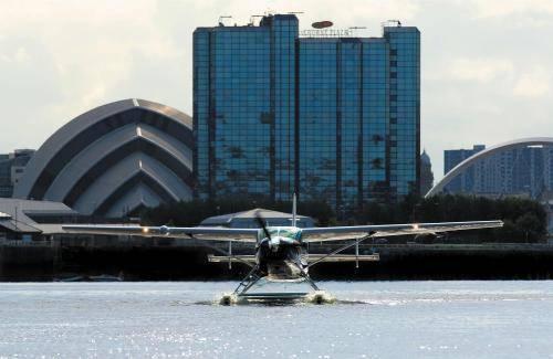Фото отеля Crowne Plaza Glasgow, Glasgow