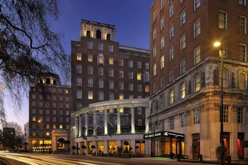 Foto von Grosvenor House, A JW Marriott Hotel, London