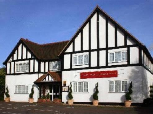 Фото отеля Haigs Hotel, Near Coventry