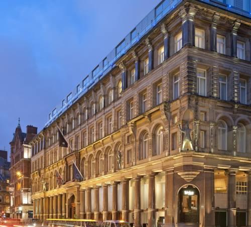 Foto von Hard Days Night Hotel, Liverpool