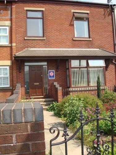 Foto von Highgrove Guest House, Bolton