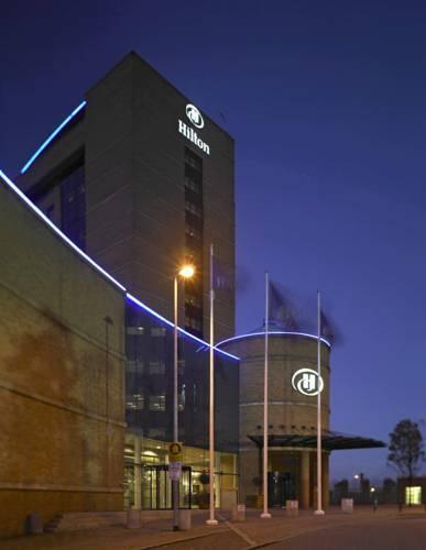Фото отеля Hilton Belfast, Belfast