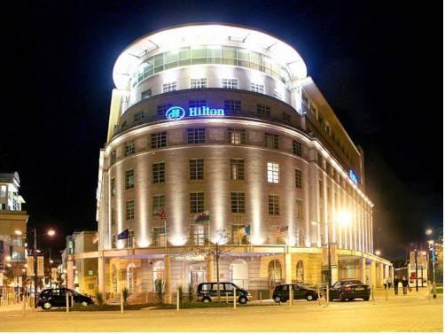 Фото отеля Hilton Cardiff, Cardiff