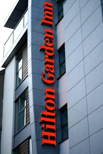Foto von Hilton Garden Inn Aberdeen City Centre, Aberdeen