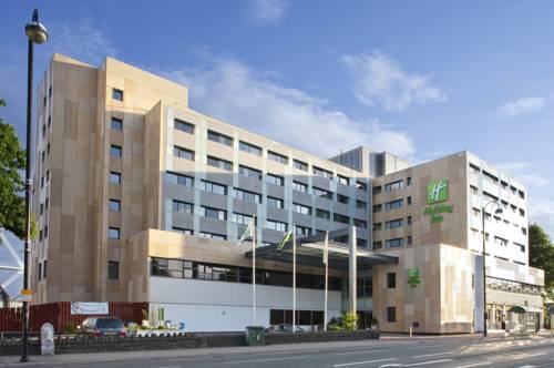 Фото отеля Holiday Inn Cardiff City, Cardiff, South Glamorgan