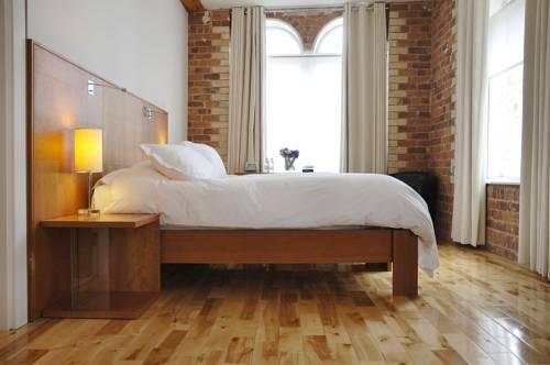 Foto von Hope Street Hotel, Liverpool