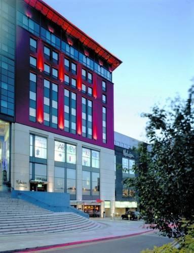 Фото отеля Malmaison Birmingham, Birmingham