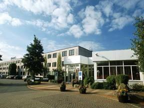 Фото отеля Novotel Coventry, Coventry