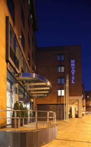 Photo of Novotel Edinburgh Centre, Edinburgh
