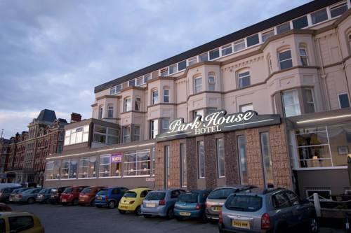 Foto von Park House Hotel, Blackpool