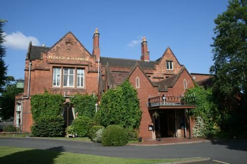 Foto von Plough and Harrow Hotel, Birmingham