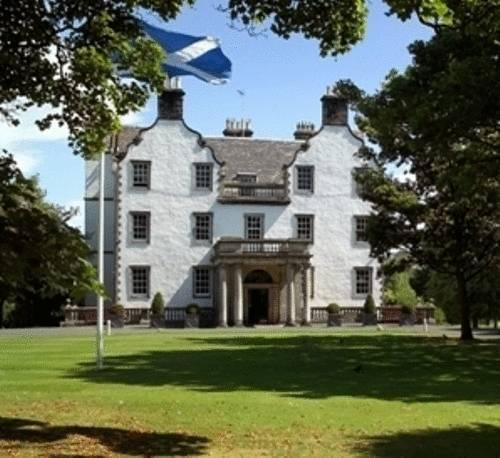 Foto von Prestonfield House, Edinburgh