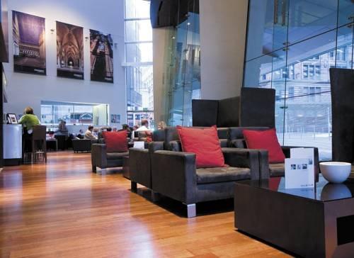 Фото отеля Radisson Blu Hotel, Glasgow, Glasgow