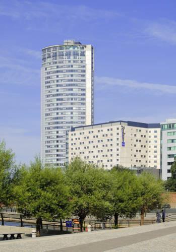 Foto von Radisson Blu Hotel, Liverpool, Liverpool