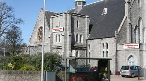 Foto von Rosemount Palace, Aberdeen