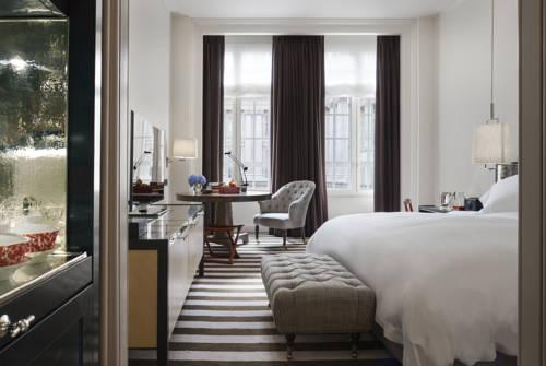 Photo of Rosewood London, London