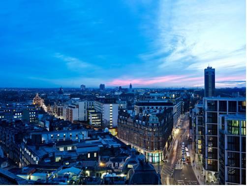 Foto von The Park Tower Knightsbridge, London