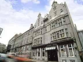 Foto von The Station Hotel, Aberdeen