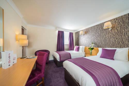 Foto von BEST WESTERN Summerhill Hotel and Suites, Aberdeen