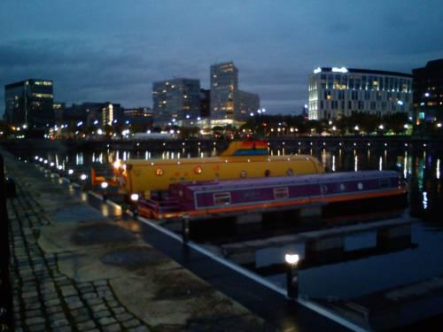 Foto de The Joker Boat, Liverpool
