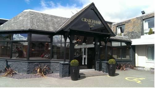 Foto von The Craighaar Hotel, Aberdeen