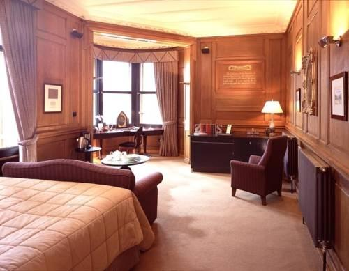 Foto de The Scotsman Hotel, Edinburgh