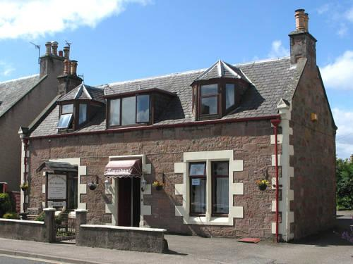 Фото отеля Torridon Guest House, Inverness