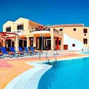 Фото отеля Aeolian Gaea Hotel, Kalloni