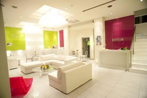 Фото отеля Afrodite Apartments, Potos