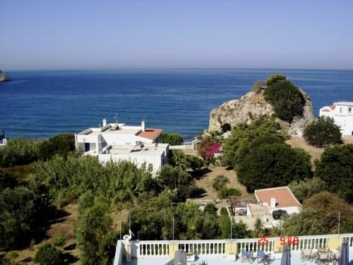 Best Kalymnos Island Hotels For Vacation Or Business Trip