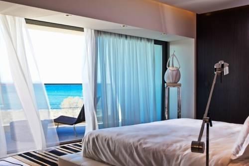 Фото отеля Aqua Blu Boutique Hotel & SPA - Adults Only, Kos